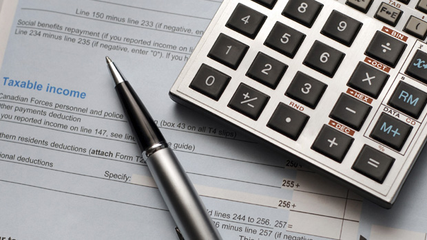 8 tips to make taxes easier to manage