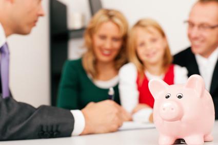30 Tips For Good Family Finance
