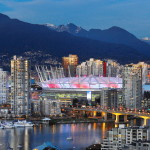 Vancouver 3rd In Worlds Top Places To Live