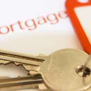 We're paying off mortgages faster than we thought