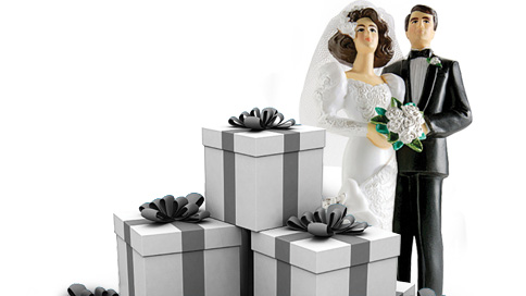 Financial advice for a second marriage